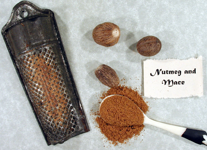 Medicinal Spices Exhibit - UCLA Biomedical Library: History